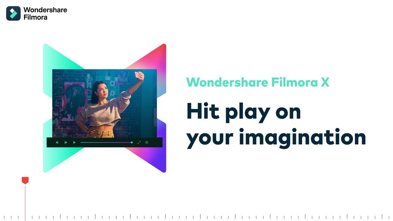Download Wondershare Filmora 2021 Free
