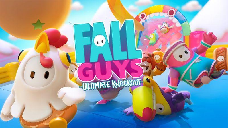Download Fall Guys: Ultimate Knockout Season 5