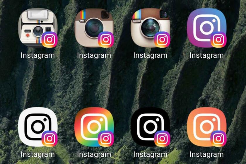 Cómo Cambiar El Icono De Instagram En Un Teléfono Android Heaven32
